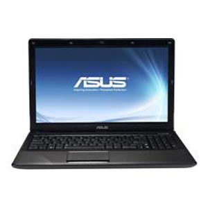 Asus X72 Series Intel Core i5 CPU
