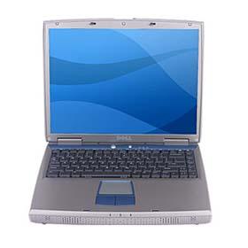 Dell Inspiron 5100, 5150, 5160