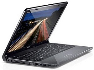 Dell Inspiron 1764 Intel Core i3 / i5 CPU