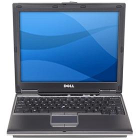 Dell Latitude  D410, D420, D430