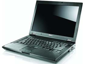Dell Latitude E5510 Series