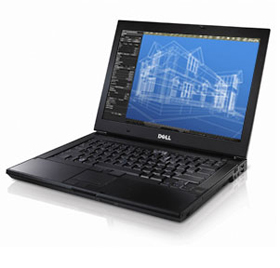 Dell Precision M2400 Core 2 Duo CPU