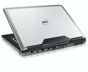 Dell Precision M4300  Intel Core 2 Duo