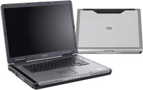 Dell Precision M6300  Intel Core 2 Duo