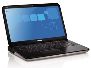 Dell XPS 15 L502X Series Intel Core i7 CPU