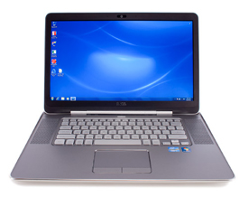 Dell XPS 15, 15Z Series