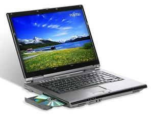 Fujitsu Lifebook A6020, A6120 Series