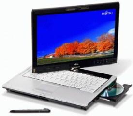 Fujitsu Lifebook T900 Series Tablet Core i5 CPU