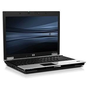 HP Elitebook 6730b Core Duo CPU