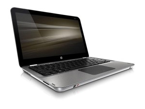 HP ENVY 17 Series Intel Core i3 CPU
