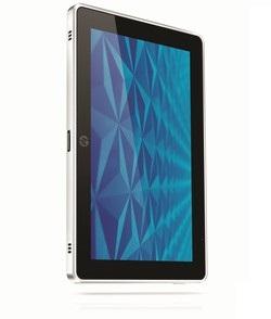 HP Slate Tablet PC 500 Series Intel Atom CPU