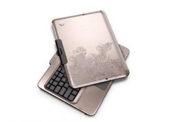 HP TouchSmart tm2, tm2t Tablet PC