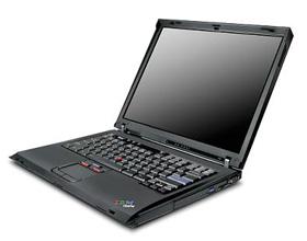 IBM ThinkPad R60, R60e, R60i