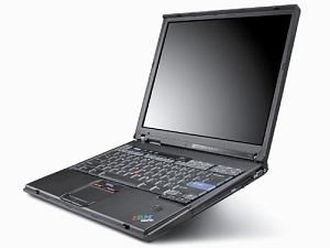 IBM Lenovo ThinkPad T60, T61 Series