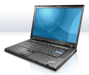 Lenovo ThinkPad W520 Series  Core i7 CPU