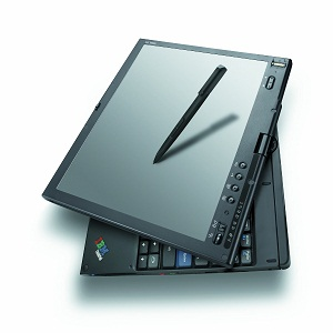 IBM ThinkPad X40, X41 Tablet