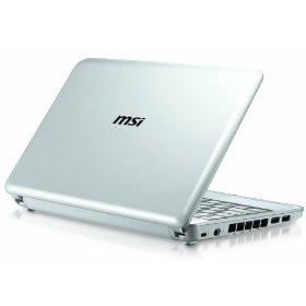 MSI Computer Wind Netbook U100, U130 Series U1xx