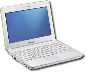 Samsung N120, N125 Series Netbook