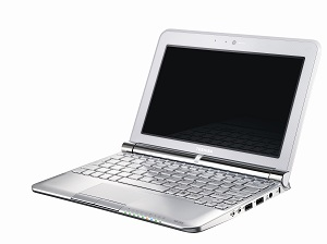 Toshiba Mini Notebook NB501, NB505 Series