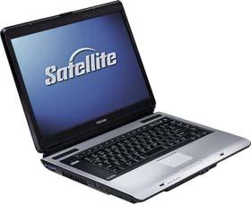 Toshiba Satellite A100, A105 Series