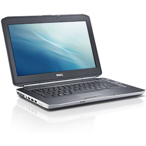 Dell Latitude E5420 Intel Core i7 CPU