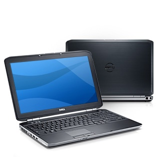 Dell Latitude E5520 Intel Core i7 CPU