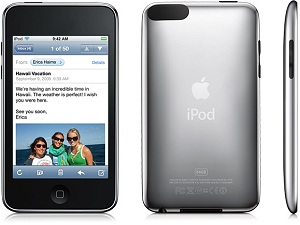 Apple iPod Touch 3rd Gen 64GB