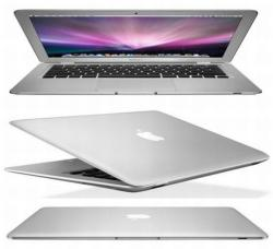 Apple Macbook Air 11-inch Mid-2011 - 1.8 GHz Core i7 128GB