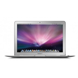 Apple Macbook Air 13-inch Late 2010 - 1.86 GHz Core 2 Duo 256GB