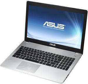 Asus U50 Series Intel Core i3 or i5 CPU