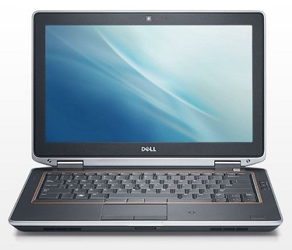 Dell Latitude E6320 Core i7 CPU