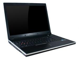 MSI / CyberPower MS-1656 Core i7 CPU