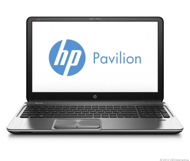 HP Pavilion m6 Series