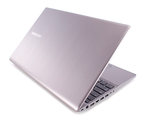 Samsung Series 7 NP700 Intel Core i7 CPU