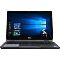 Dell Inspiron 15 3000 Series Touchscreen AMD A6 CPU