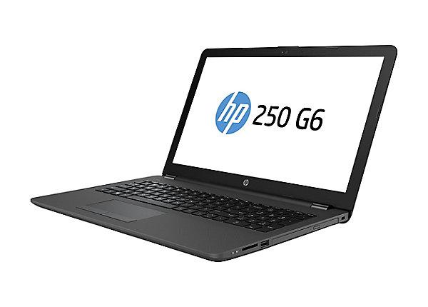 HP 250 G6 Series Intel Core i5 7th Gen. CPU