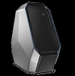 Dell Alienware Area-51 Desktop Intel Core i7 5th Gen. CPU