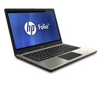 HP Folio 13 Ultrabook Intel Core i5 CPU