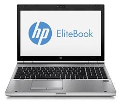 HP Elitebook 8570, 8570p, 8570w Series