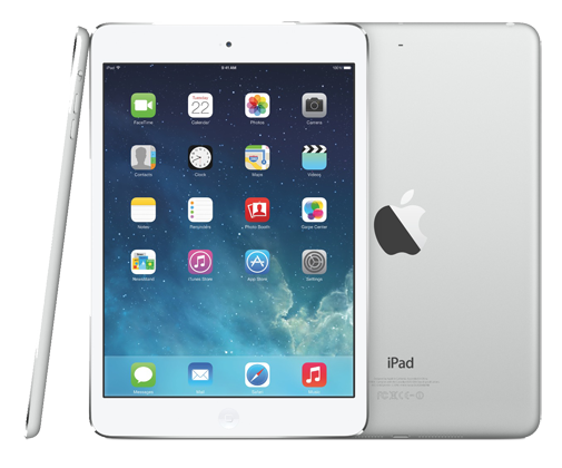 Apple iPad Air 16GB Wi-Fi + 4G LTE AT&T / T-Mobile