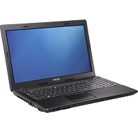 Asus X54 Series Intel Core i3 CPU