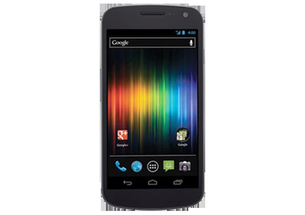 Samsung Galaxy Nexus LTE SPH-L700