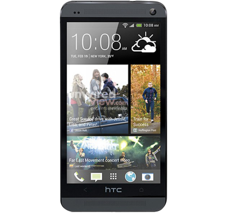 HTC One M7 64GB 2013
