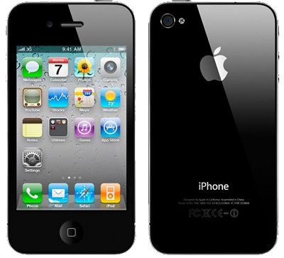 Apple iPhone 4S 32GB Verizon