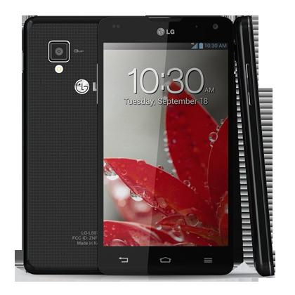 LG Optimus G LS970 Sprint