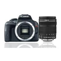 Canon EOS Rebel SL1/100D 18.0MP Digital SLR Kit