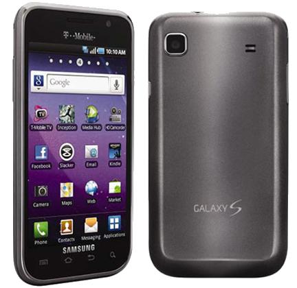 Samsung Galaxy S SGH-T959V