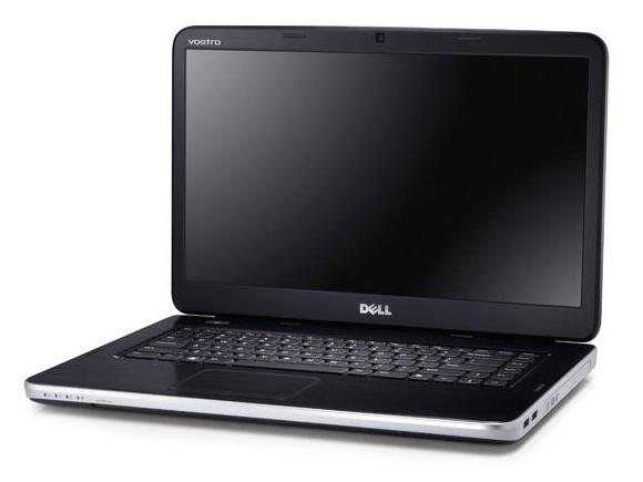 Dell Vostro 2520