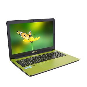 Asus X502C Series Intel Core i3 CPU