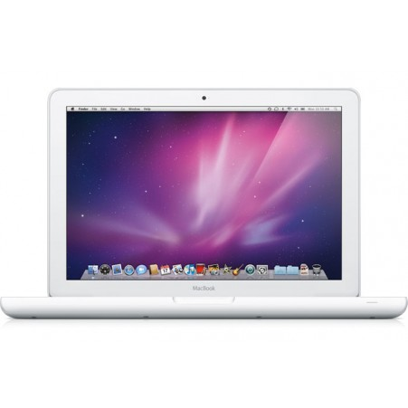 Apple Macbook 13-inch Late 2009 MC207LL/A MacBook6,1 - 2.26 GHz Core 2 Duo 250GB HDD